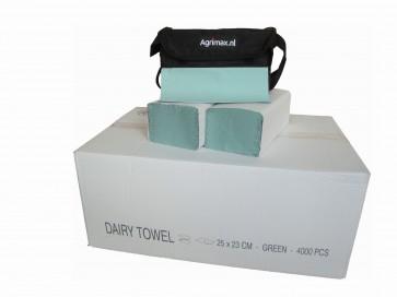 Dairy Towel