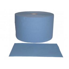 3-laags blauw verlijmd uierpapier