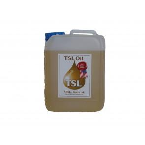 TSL Kettingspraylube 2,5 ltr