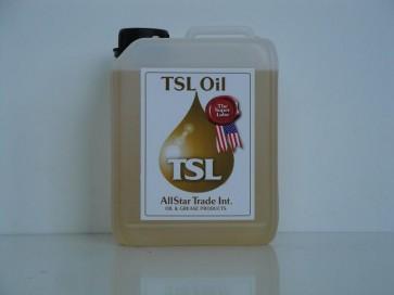 TSL petroleum based olieverbeteraar 2,5 ltr