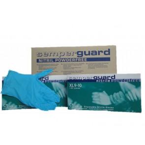 Melkershandschoenen Semperguard (beperkt beschikbaar)